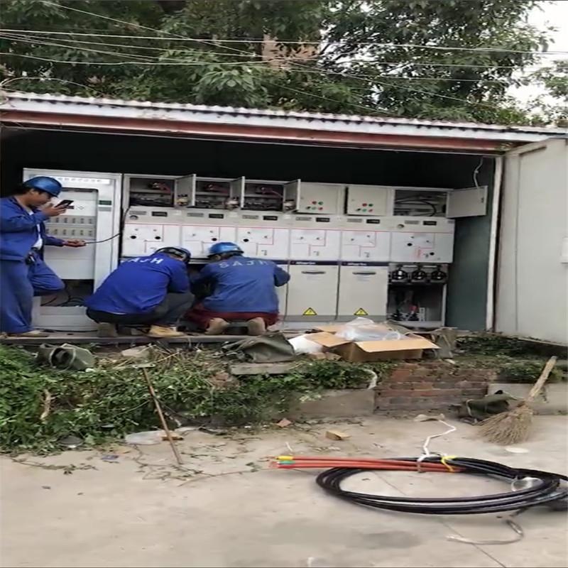 天津东丽局停电计划