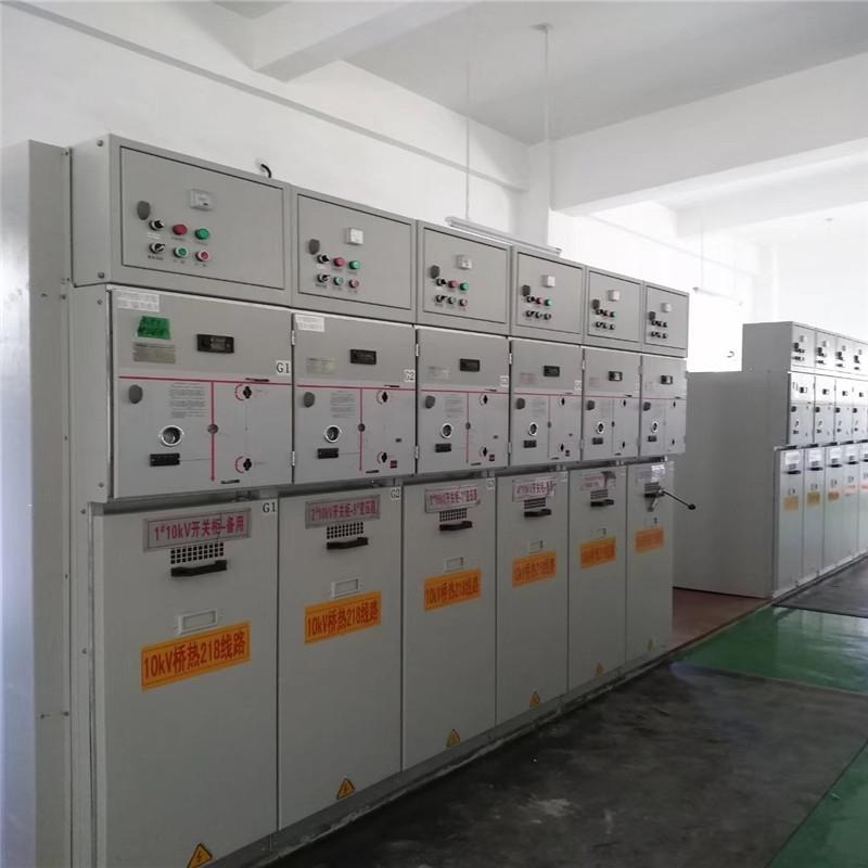 天津宁基建设投资有限公司(宁基花园二期)电力配套工程