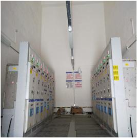 广州中心知识城项目20KV柜子