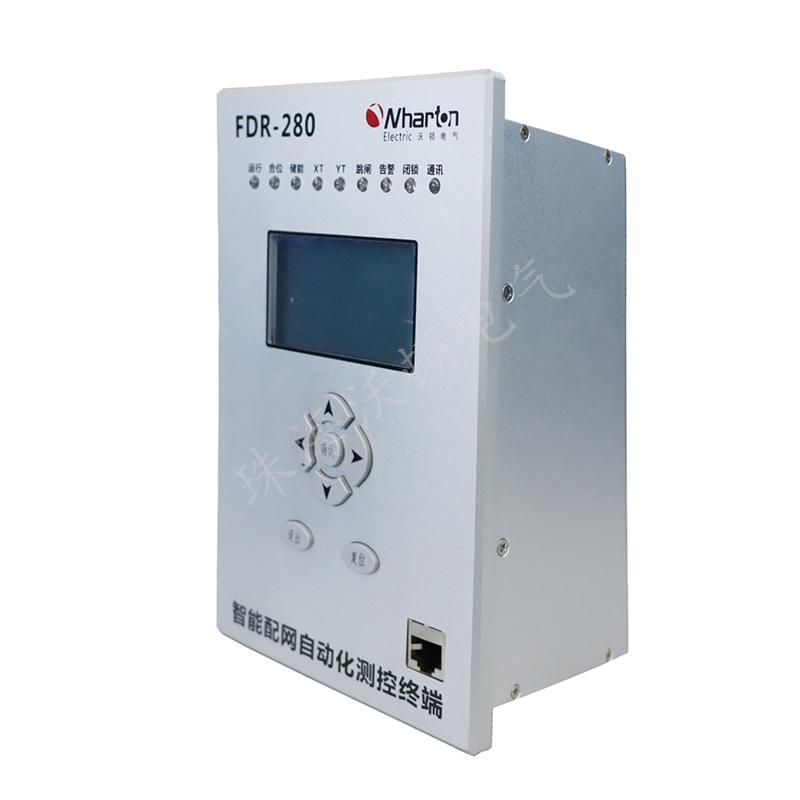 智能配网自动化测控终端FDR - 280