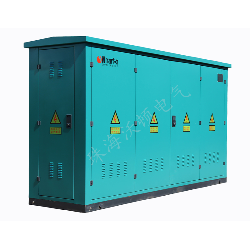 环保气体环网柜